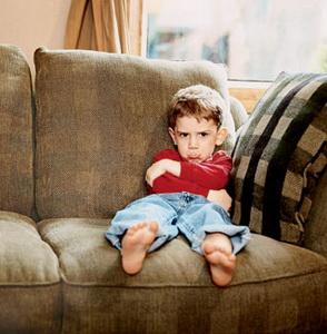 Как помочь ребенку поднять самооценку?