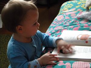 Важный этап развития ребенка – становление речи
