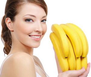 Все о пользе и вреде банана