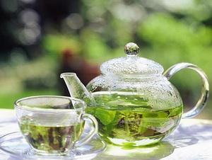 Все о пользе и вреде зеленого чая