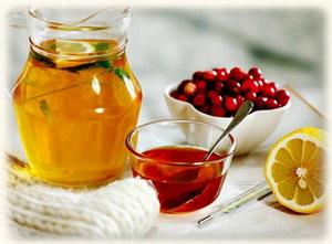 Народные рецепты лечения простуды. Часть 1