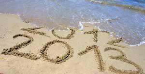 Где и как праздновать 2013 год