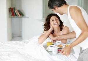 «Милый, голова сегодня не болит...» Какого секса хотят женщины?