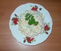 Салат «Безмятежный»